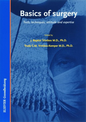 Basics of surgery