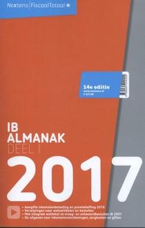Nextens IB Almanak - 2017 deel 1