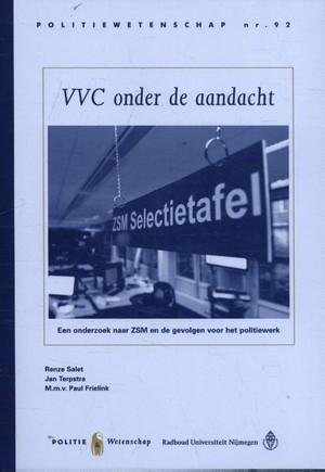 VVC onder de aandacht
