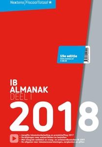 Nextens IB Almanak 2018 - Deel 1