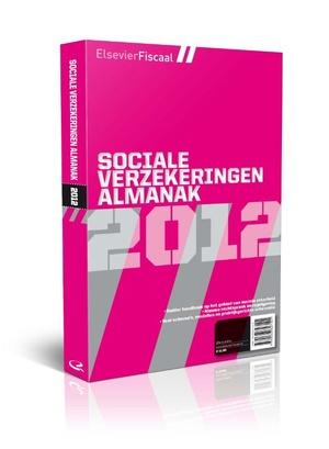 Elsevier Sociale Verzekeringen almanak 2012