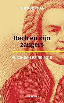 Bach en zijn zangers