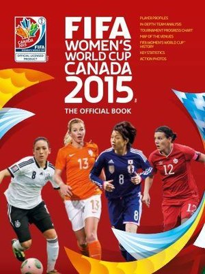 FIFA women's worldcup Canada 2015