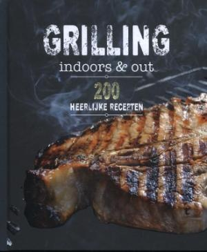 Grilling indoors & out