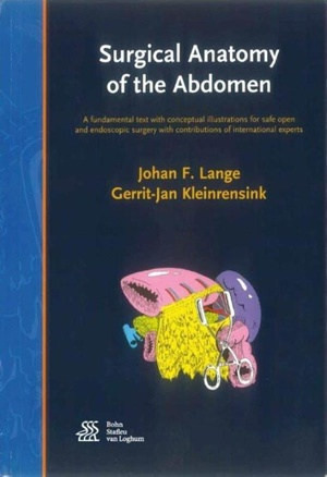 Surgical anatomy of the abdomen