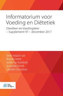Informatorium voor voeding en diëtetiek - Supplement 97 – december 2017