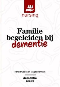 Familie begeleiden bij dementie