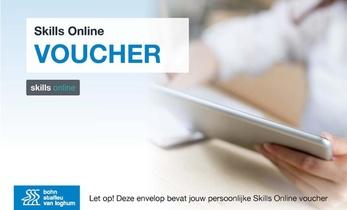 Skills online voucher