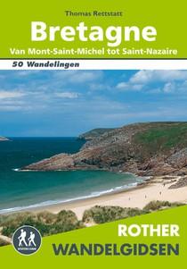 Bretagne Rother Wandelgids