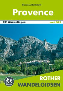 Provence Rother Wandelgids