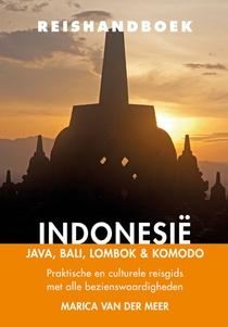 Reishandboek Indonesië