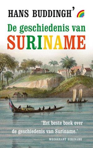 De geschiedenis van Suriname