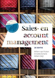 Sales- en accountmanagement