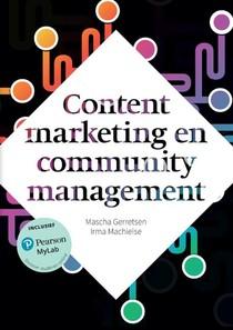 Contentmarketing en community management