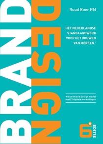 Brand Design, 6e editie met MyLab NL toegangscode
