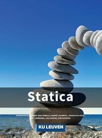 Statica, custom editie KU Leuven