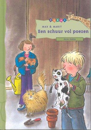 Max en Marit - Een schuur vol poezen