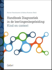 Handboek diagnostiek in de leerlingenbegeleiding