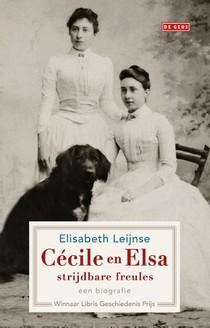 Ccile en Elsa, strijdbare freules