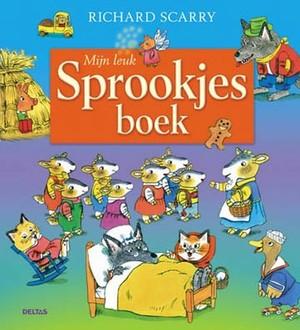 Mijn leuk sprookjesboek