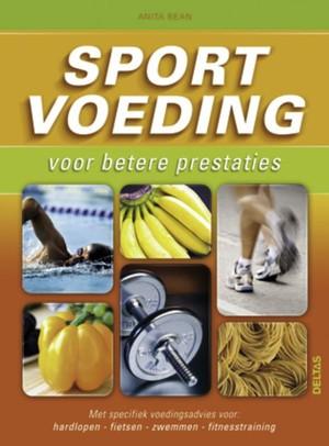 Sportvoeding voor betere prestaties