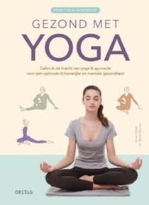 Praktisch handboek gezond met yoga