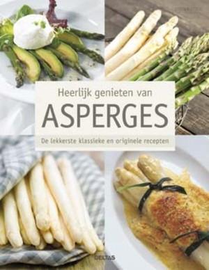 Heerlijk genieten van asperges