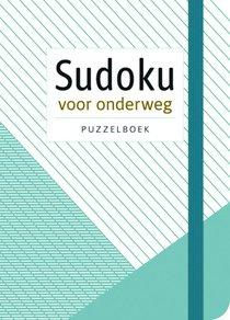 Sudoku voor onderweg puzzelboek