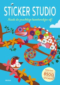 Sticker studio