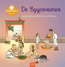 Willewete. De Egyptenaren