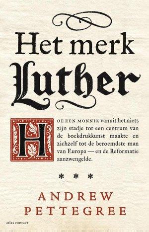 Het merk Luther