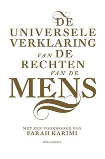 De Universele Verklaring van de Rechten van de Mens