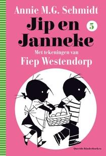 Jip en Janneke - 5