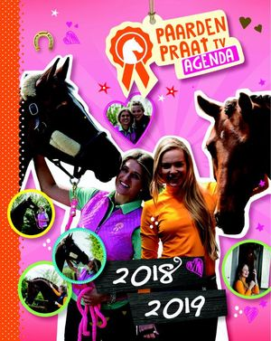 PaardenpraatTV Agenda 2018-2019