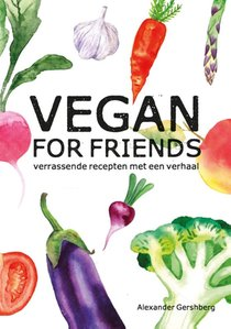 Vegan for friends