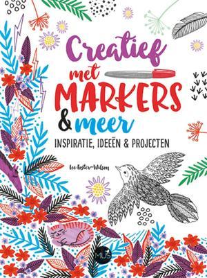 Creatief met markers & meer