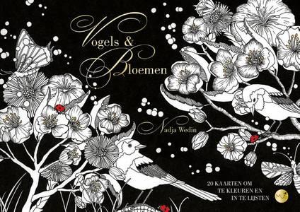 Vogels & bloemen