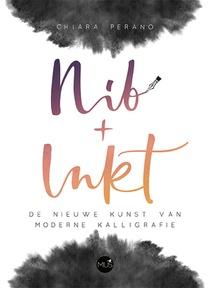 Nib + inkt
