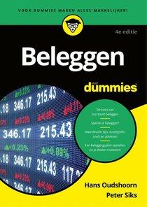 Beleggen voor Dummies - 4e editie