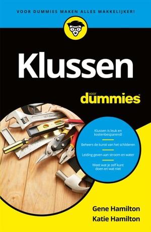 Klussen voor Dummies, pocketeditie