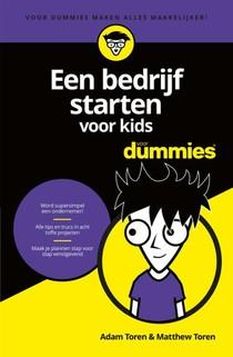 Een bedrijf starten voor kids voor Dummies