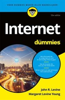 Internet voor Dummiess, 15e editie, pocketeditie