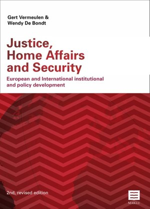 Justice, home affairs and security