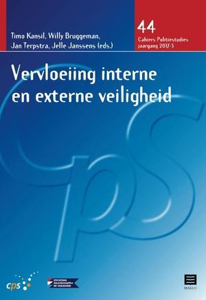 Vervloeiing interne en externe veiligheid