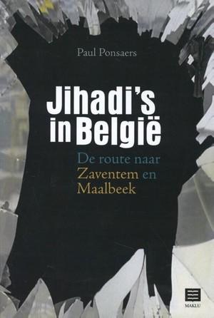 Jihadi's in België