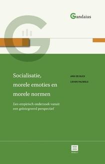 Socialisatie, morele emoties en morele normen