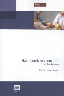 Handboek verhoren - 1