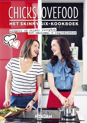 Het skinny-six kookboek