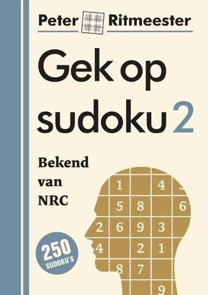 Gek op sudoku 2
