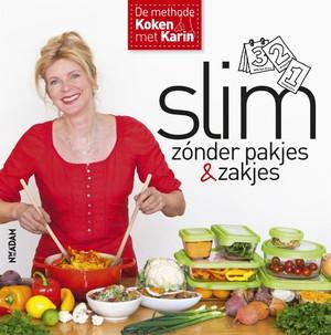 Slim zónder pakjes & zakjes